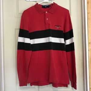 Vintage Ralph Lauren Sport Polo Medium Men's